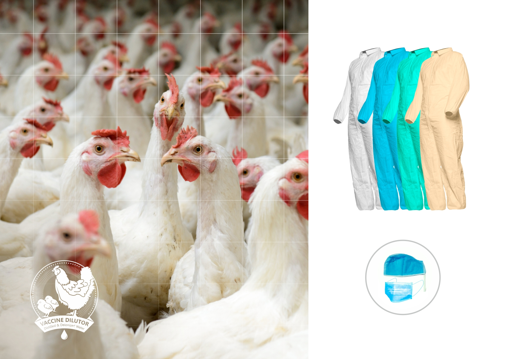 Vaccine Clothing