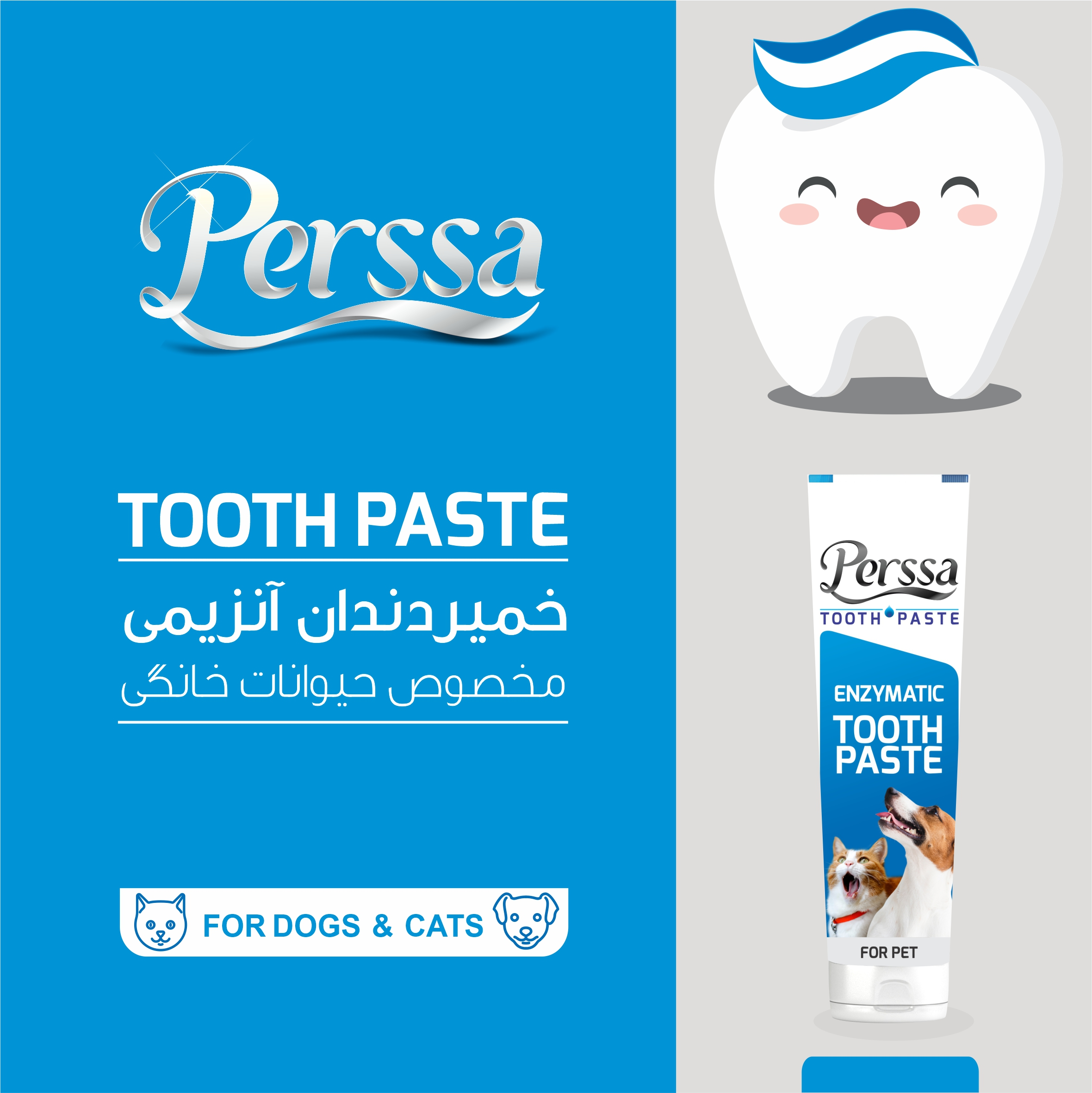 Enzymatic toothpaste2