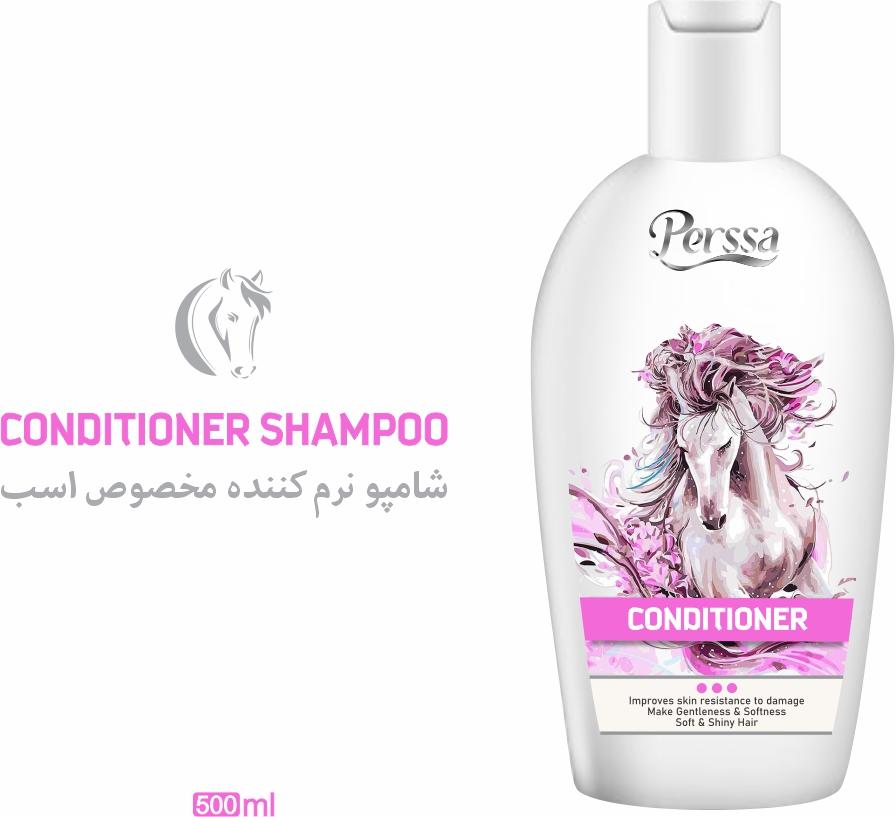 horse conditioner shampoo